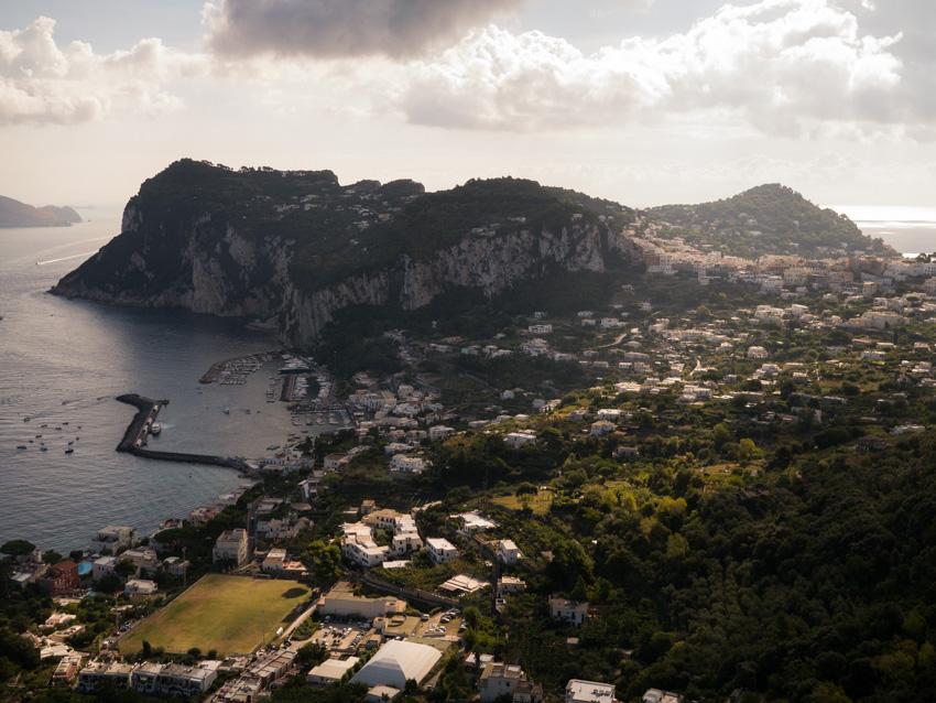 A Capri Visitare Giorno In Un Cosa Ioviaggio JFl1cK