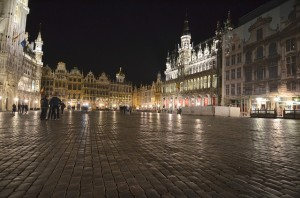 brussels-notte