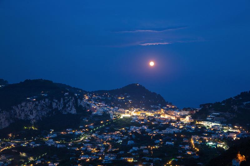 Innamorarsi a Capri: i tre luoghi più romantici