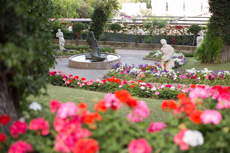 I Giardini di Augusto