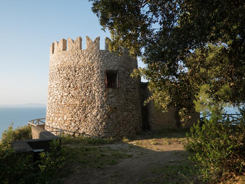 Passeggiata a Damecuta: sulle orme di Tiberio