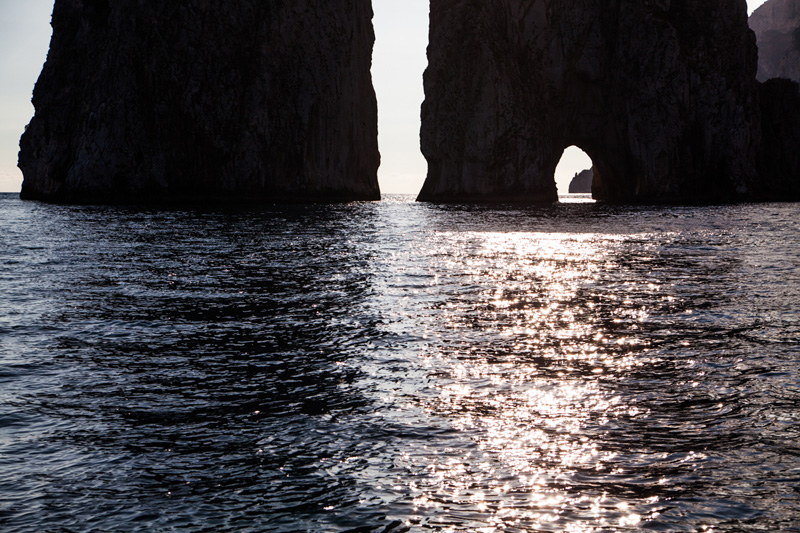 I Faraglioni di Capri: i guardiani dell'isola