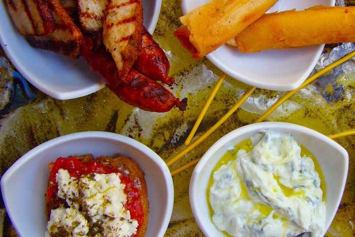 Cucina Cretese