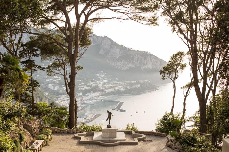 panorama Villa Lysis
