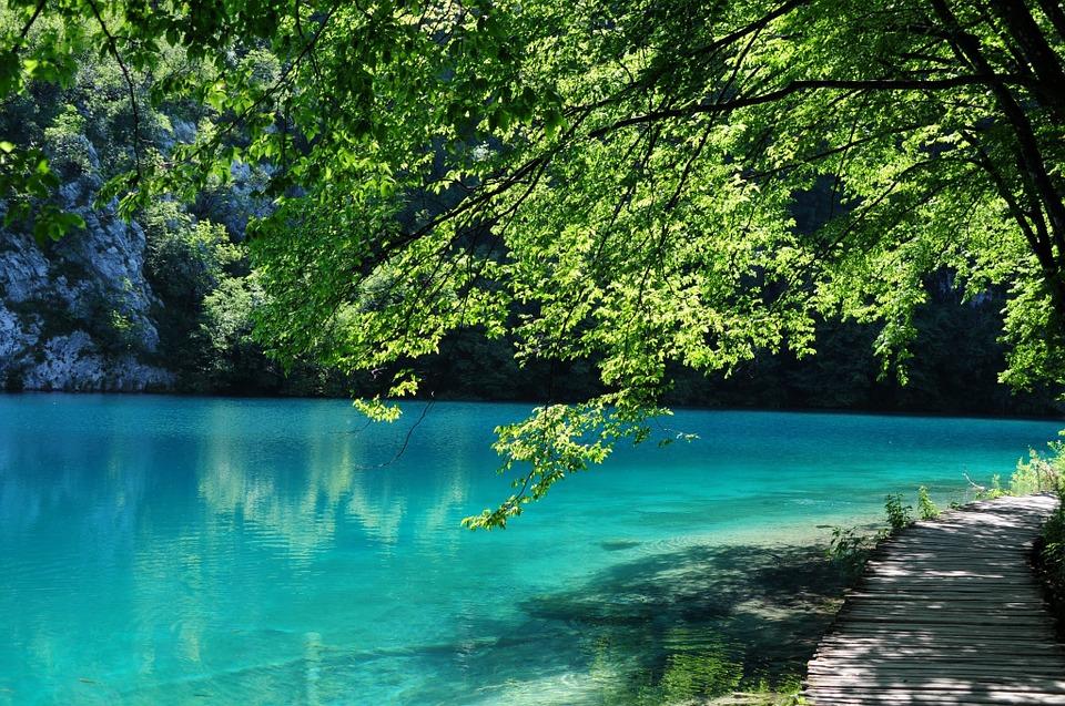 Plitvice-laghi