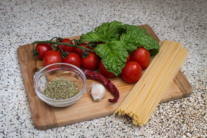 chiummenzana ingredienti