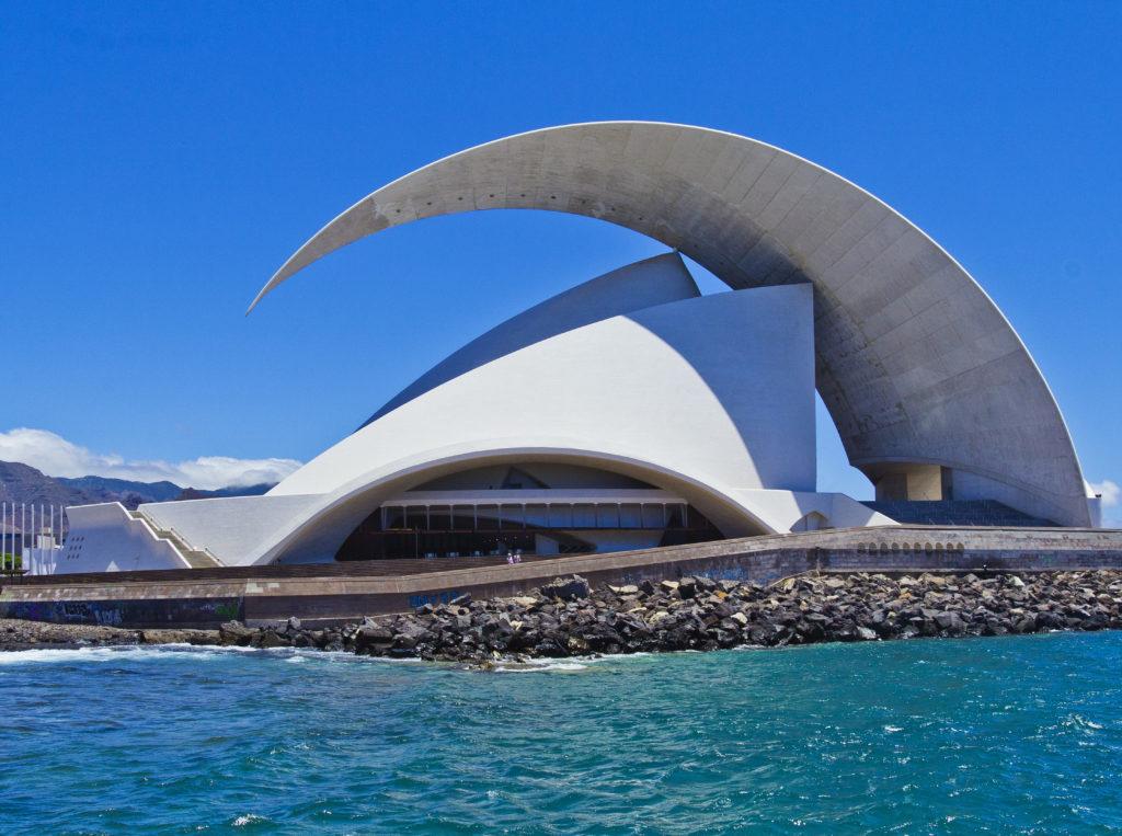 Auditorio-Tenerife