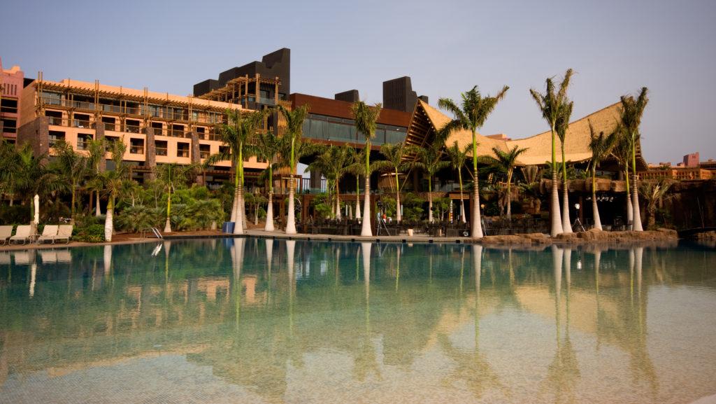 Canarie-resort