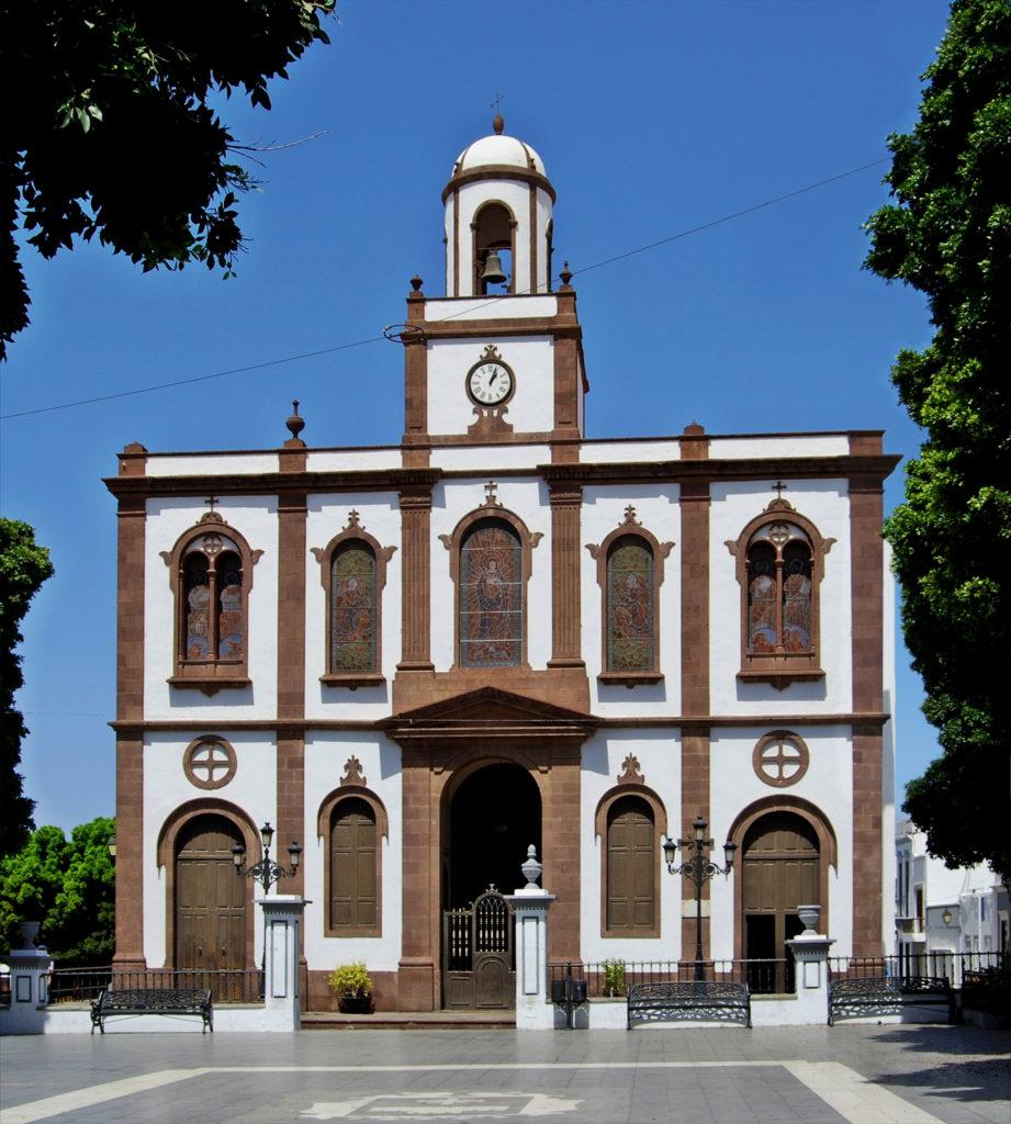 Iglesia-Concepción-Tenerife