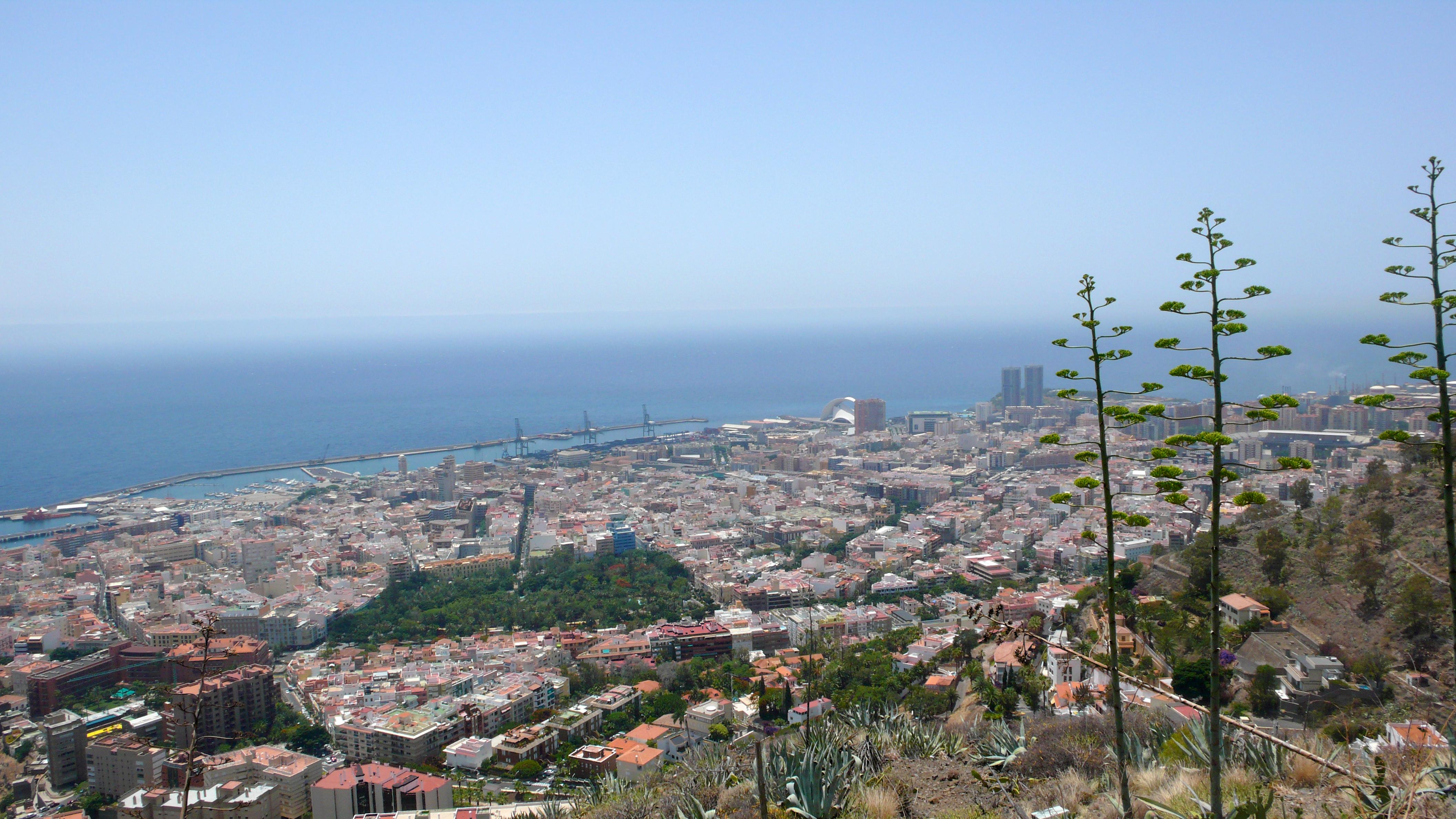 Santa-Cruz-Tenerife