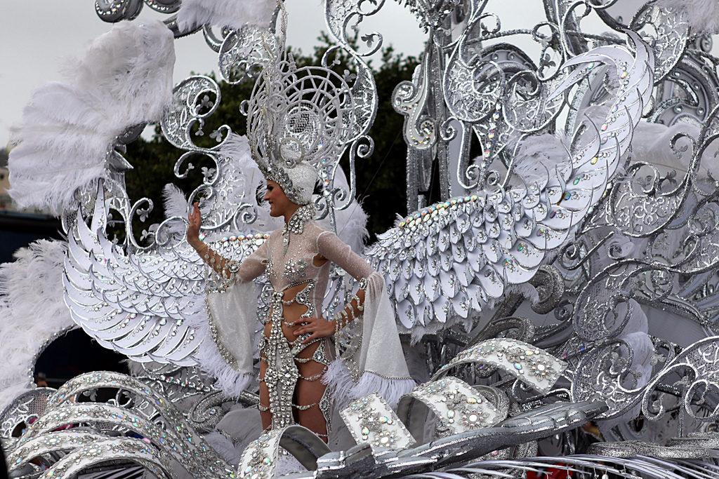 Carnevale-Tenerife