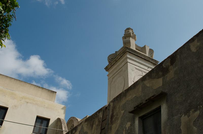 La Certosa di San Giacomo a Capri: divina bellezza