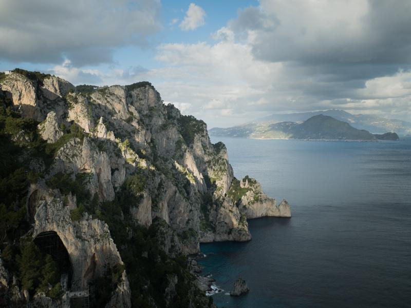 Passeggiate a Capri