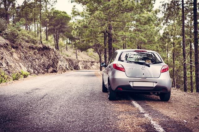 Viaggio-in-auto-in-italia