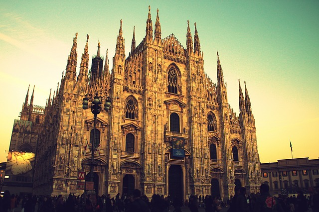 weekend-milano
