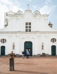 La Chiesa di Santa Sofia, gioiello da scoprire ad Anacapri