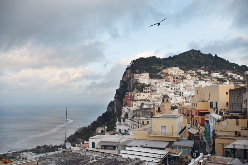 Paesaggio Santa Teresa