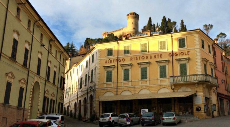 Borghi in Romagna: Brisighella