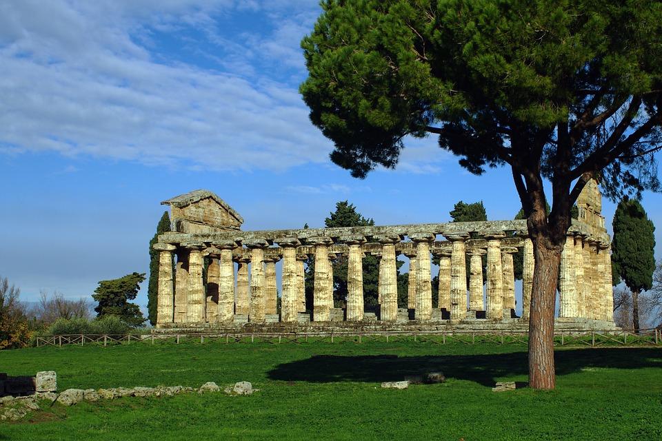 Un weekend a Paestum: alla scoperta del Boutique Hotel Tenuta Duca Marigliano