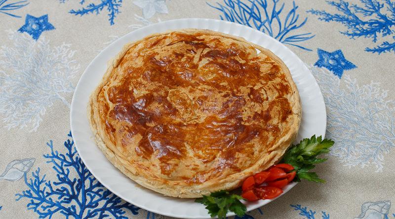 Pizza Monacone: un tuffo nei sapori di Capri