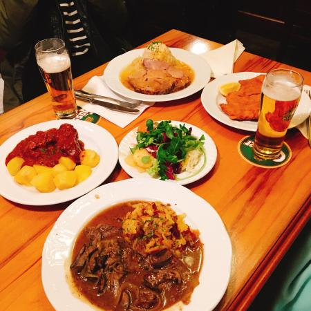 Cosa mangiare al Reinthaler's Beisl