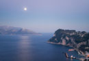 3 passeggiate a Capri al chiaro di luna