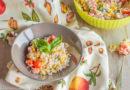 Come fare l'insalata di riso (all'italiana): scopri la ricetta originale