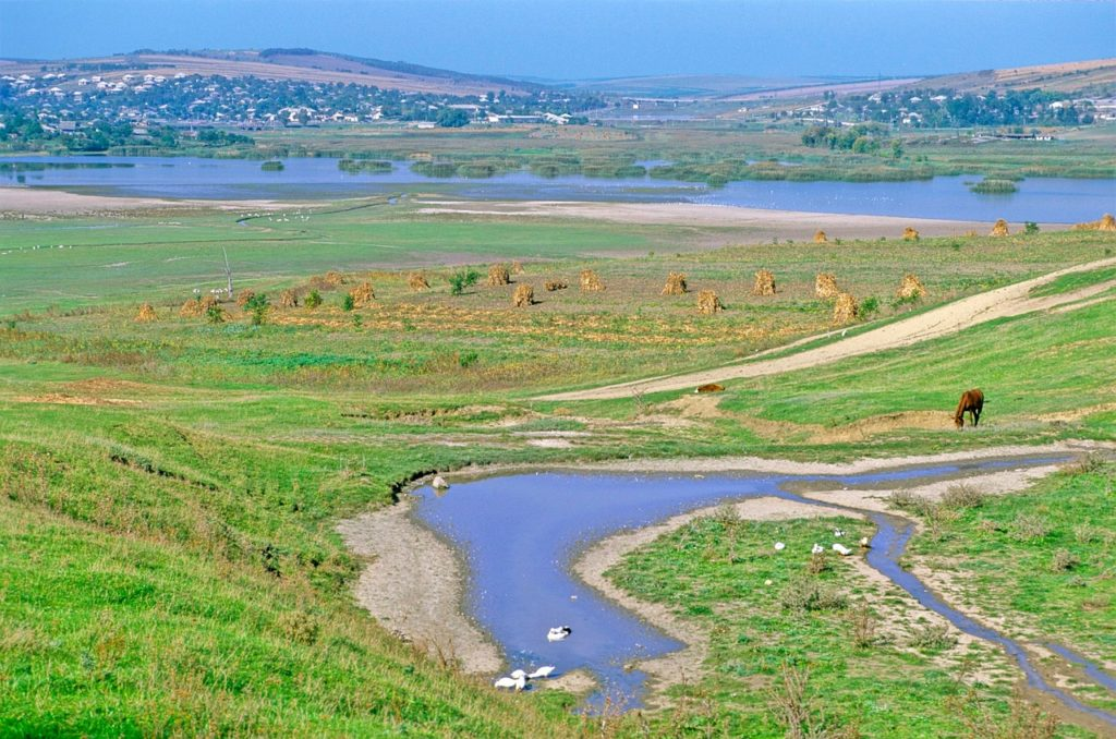 Moldavia destinazione Lonely Planet 2017