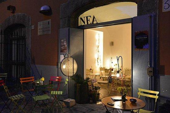 apericena Napoli