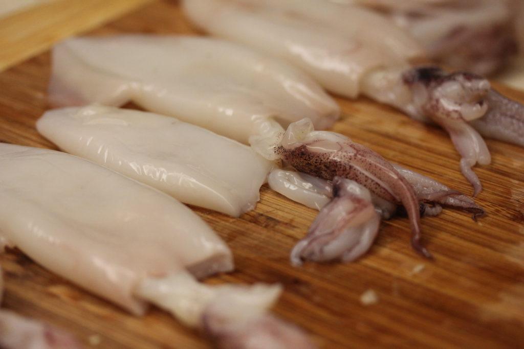 Calamari imbottiti alla napoletana la ricetta dell estate