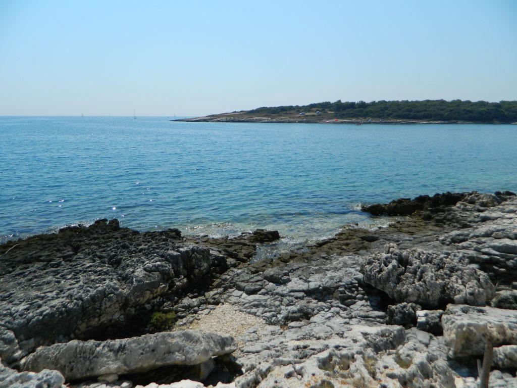 Spiagge Istria Kamenjak