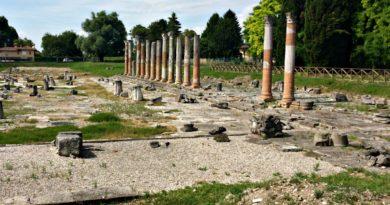 Aquileia e Grado