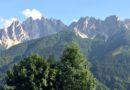 Scopri La Val Pusteria in primavera estate e autunno!
