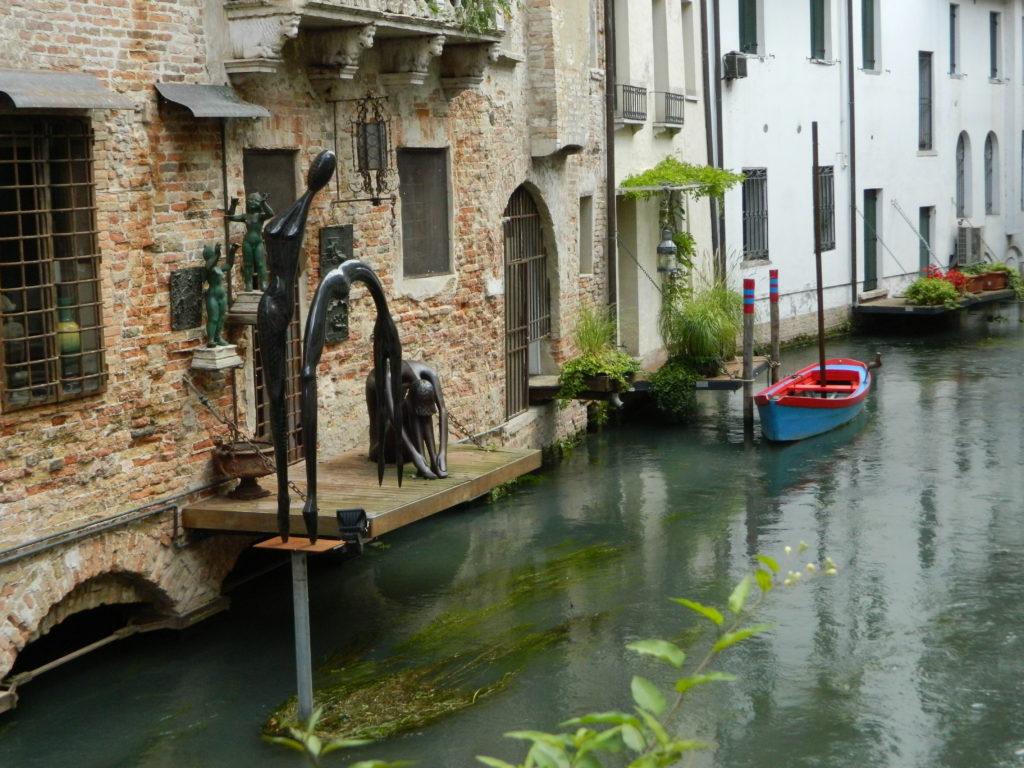 Visitare Treviso in un giorno
