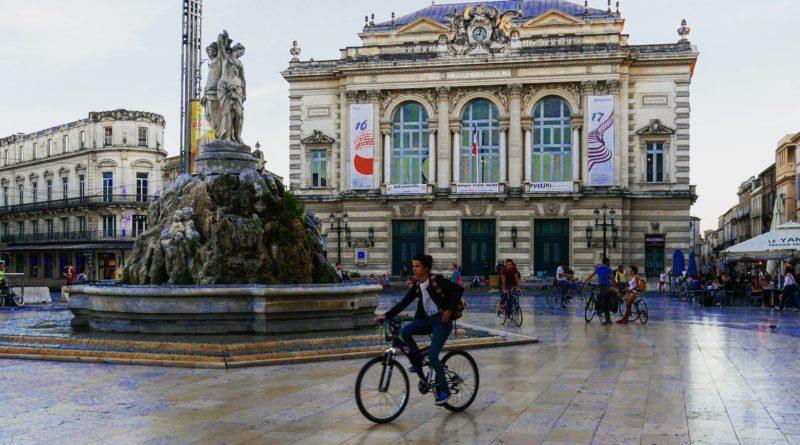 Montpellier, cinque ragioni per visitarla