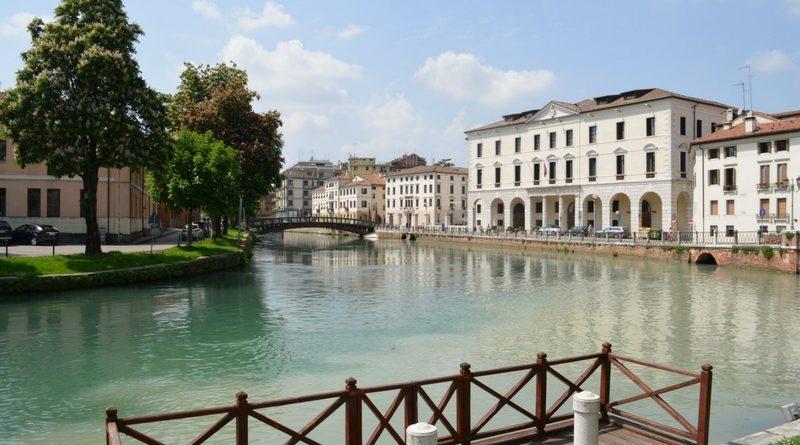 Visitare Treviso città