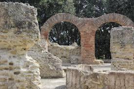 cuma scavi archeologici