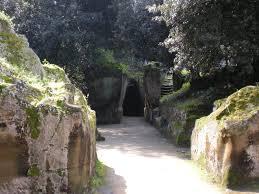 scavi archeologici cima