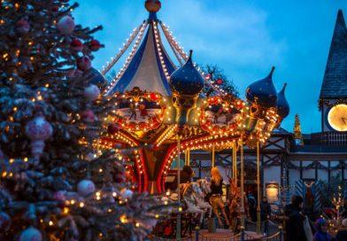 La magia dei Mercatini di Natale a Copenaghen