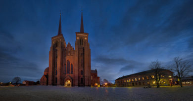 Roskilde: la prima capitale Vichinga