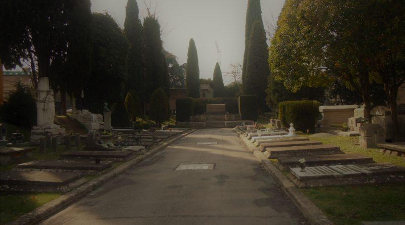Certosa di Bologna - Campo Carducci