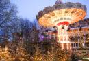 Tivoli Gardens a Copenaghen : Tra divertimento e Storia