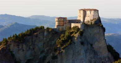 Scopri i castelli della Romagna! Seconda Parte