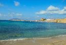 Isola di Favignana: il paradiso delle Egadi