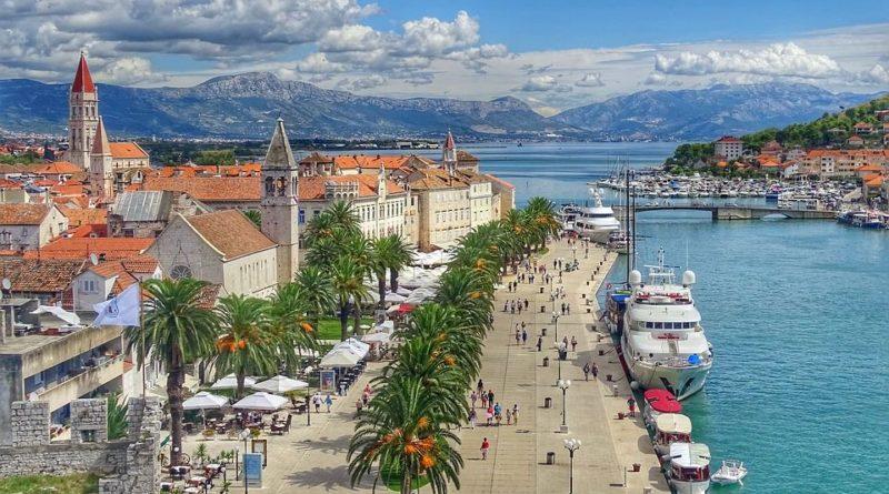 Turismo, la Croazia punta a conquistare la vetta in Europa