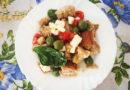 La ricetta della caponata caprese: inizia l'estate con gusto