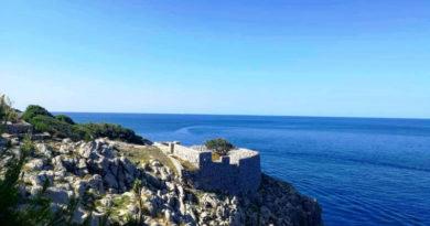 Il sentiero dei Fortini di Anacapri: viaggio nel cuore dell'isola