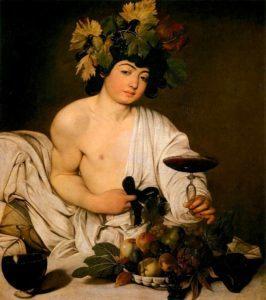quadro di Caravaggio