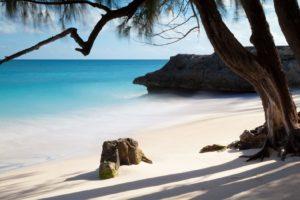 Spiaggia a Barbados