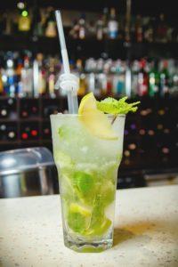 Mojito drink nato a Cuba